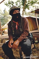 Comandante Tatcho - Zapatista village of La Realidad in Chiapas, Mexico