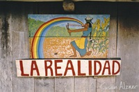 Indigo Girls visit the Zapatista village of La Realidad in Chiapas, Mexico